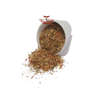 Chimichurri – Sem pimenta