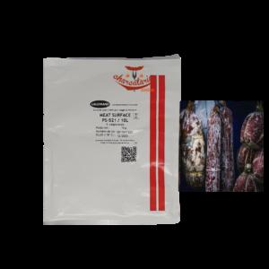 Cultura Mofo Branco – Penicillium Nalgiovense (PS 521)