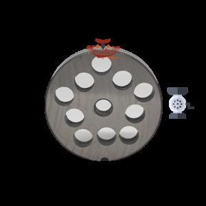 Disco Boca 10 – furo 12 mm