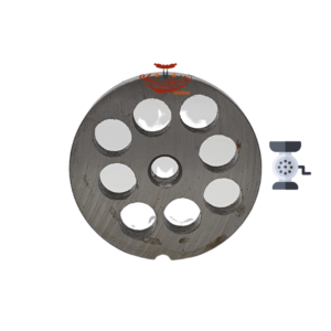 Disco Boca 10 – furo 14 mm