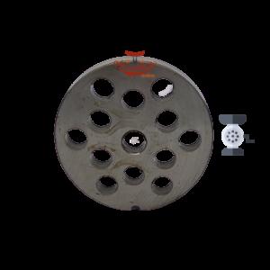 Disco Boca 22 – furo 12 mm