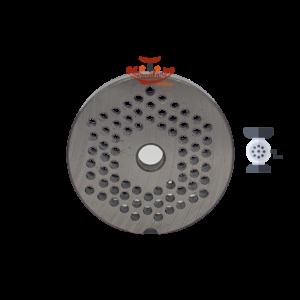 Disco Boca 8 – furo 4 mm