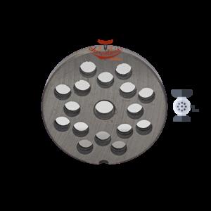 Disco Boca 10 – furo 8 mm