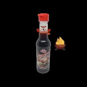 Fumaça Líquida – Sabor Bacon