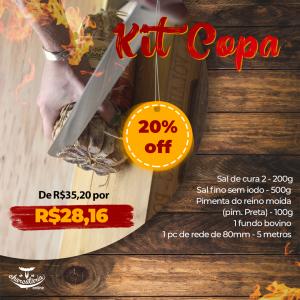 Kit Copa